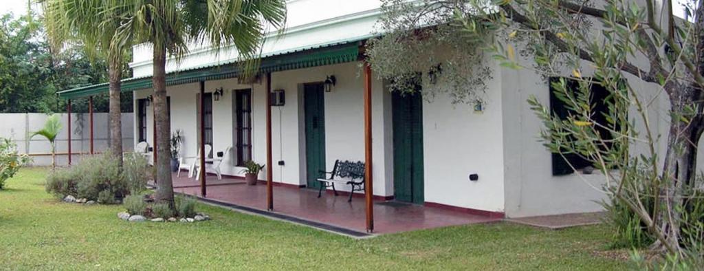 Complejo Villa Mora