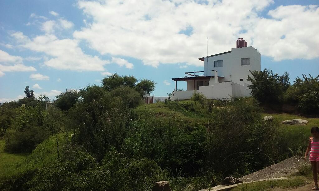 Cabaña y departamento en La Falda