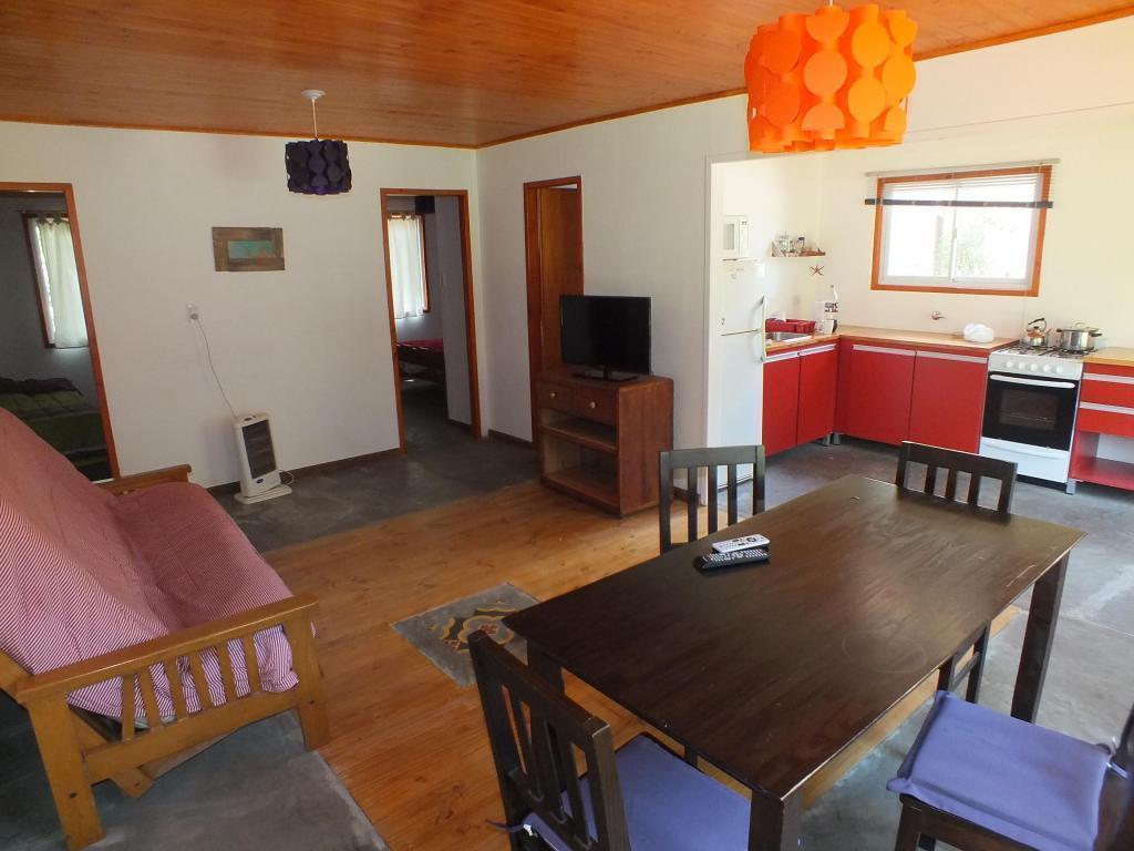 Alquiler temporario: Cabaña Bosque Peralta Ramos