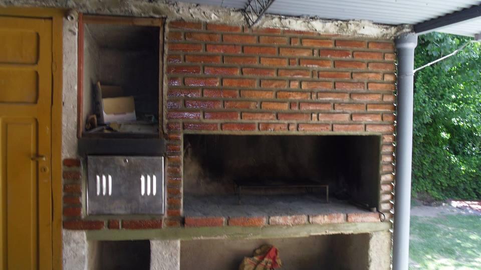 Casa Cabaña X día Potrero de Los Funes  Finde Largo