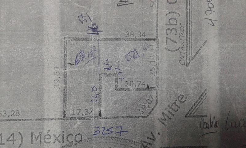 Galpon en Venta en Villa martelli, U$S 1350000