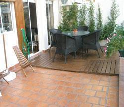 a258 2 AMB BULNES Y BERUTI con terraza y lavarropas