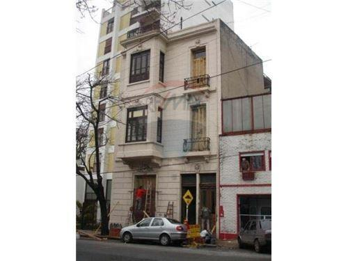 VENTA EDIFICIO EN BLOQUE EN BARRACAS