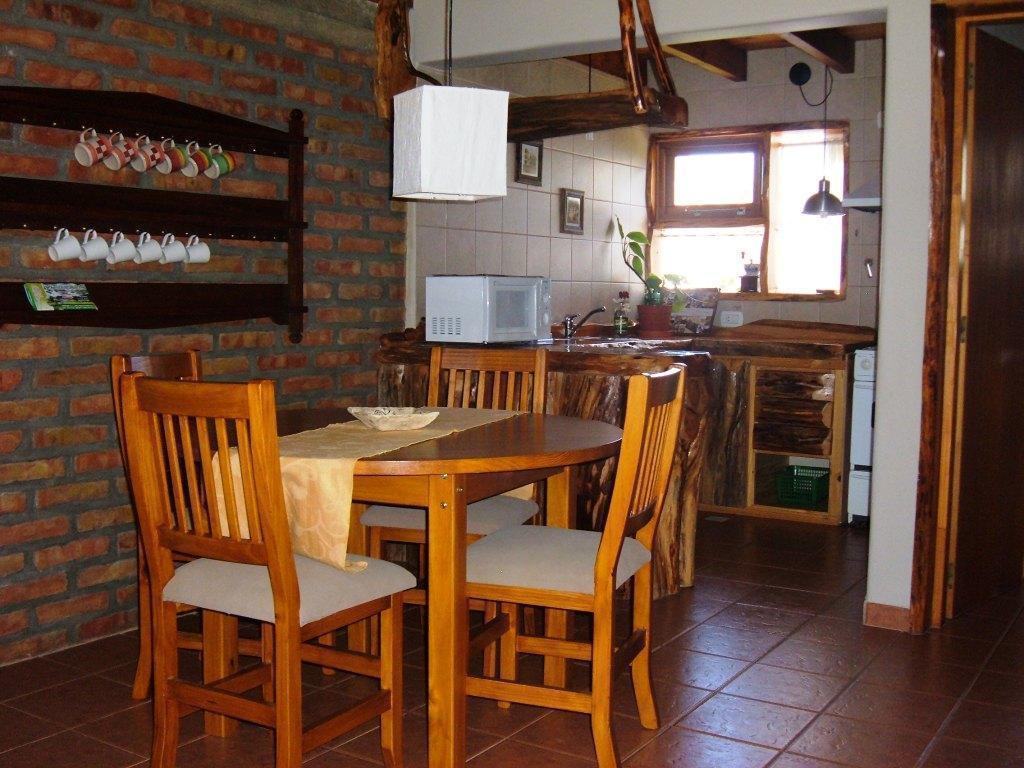 Alquilo excelente bungalow en Bariloche