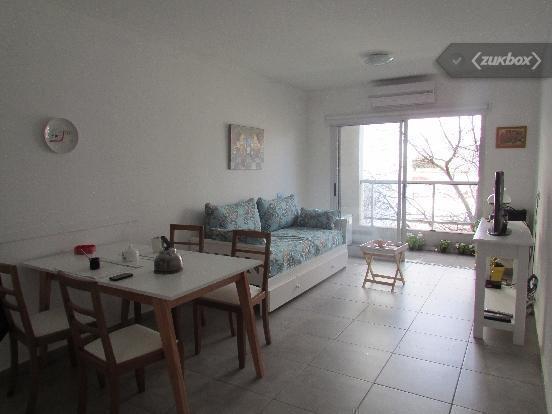 Apartamento 2 Ambientes con Balcón,  Centro 204930