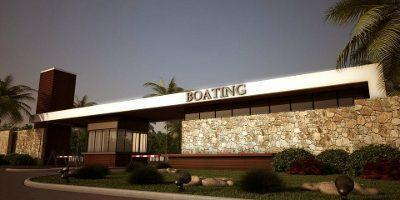 Tierra de Sueños Boating Arroyo Seco