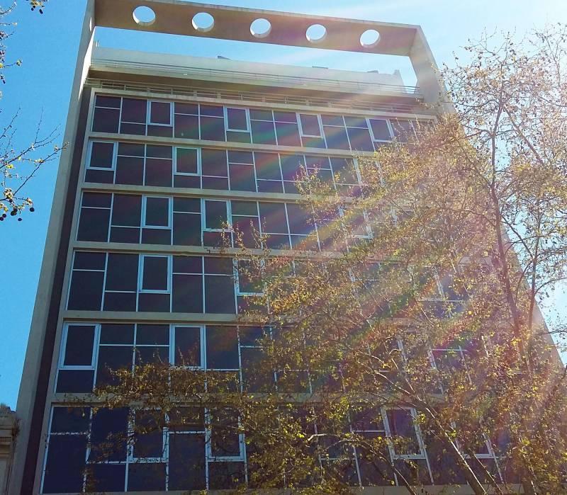 Excelentes pisos de oficinas a estrenar Belgrano y Azopardo
