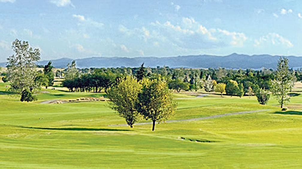 Venta lotes VALLE DEL GOLF country