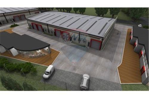 Oficinas en venta en Condominio Industrial Nogalis