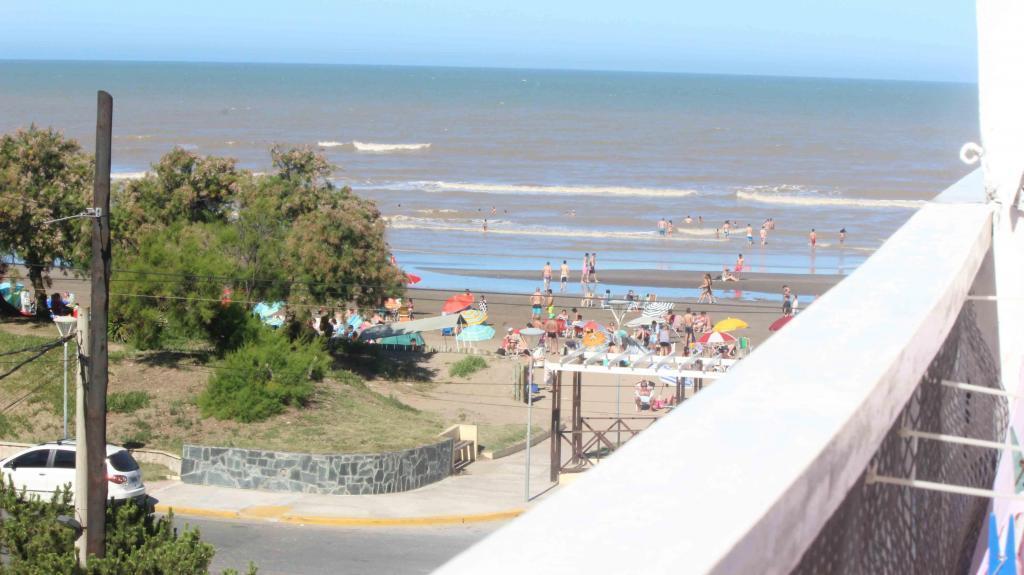Alquiler San Bernardo *dúplex 3 Amb A 20m Del Mar! P/ 8 Pers