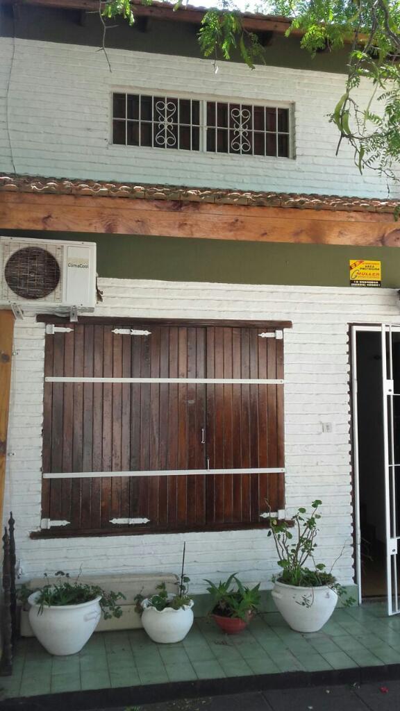 Vendo Duplex San Bernardo