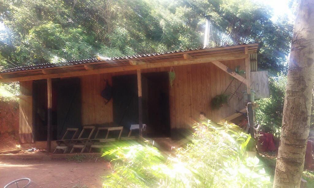 Casa madera machimbre brick7 propiedad for Vendo casa madera