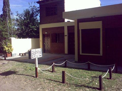 San Bernardo Temporada 2018 Alquilo Deptos Y Dúplex 1 ,2 Y 3 Ambientes Jovenes Y Familias